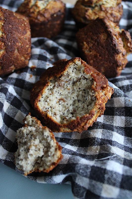 melfri muffins