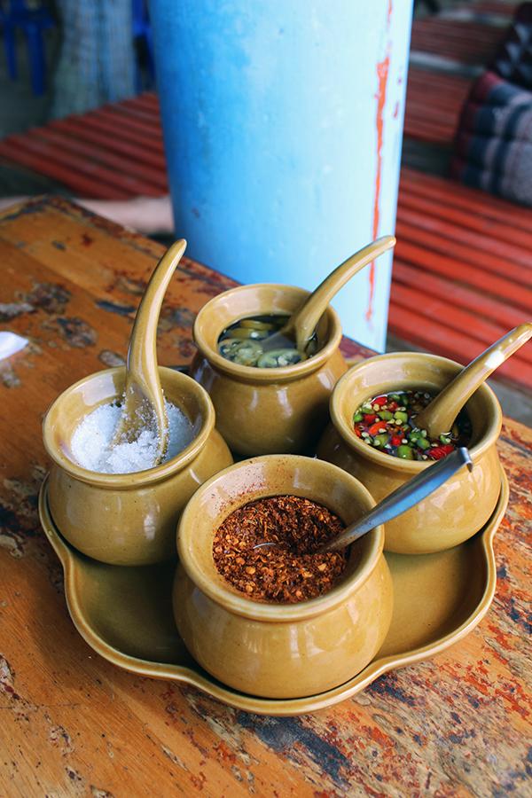 Restaurantkit, Thailand